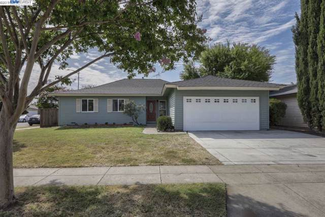 3600 Norfolk Rd, Fremont, CA 94538 (#BE40880065) :: The Sean Cooper Real Estate Group