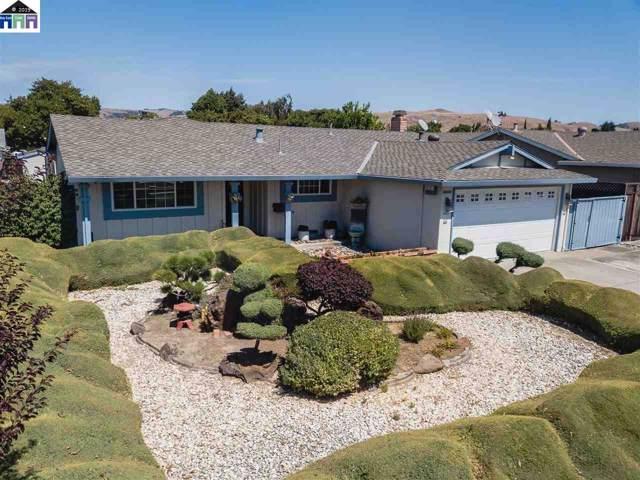34832 Hollyhock St, Union City, CA 94587 (#MR40881266) :: Intero Real Estate