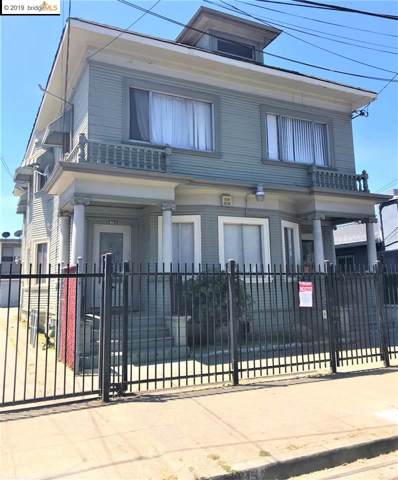 663 Apgar St, Oakland, CA 94609 (#EB40881336) :: Strock Real Estate