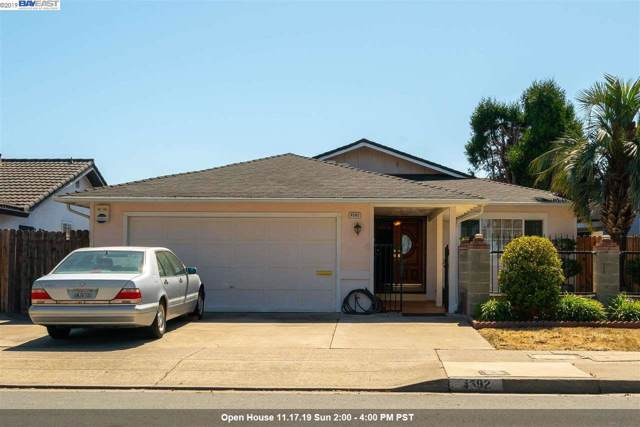 4592 Berk Ave, Richmond, CA 94804 (#BE40882066) :: Strock Real Estate