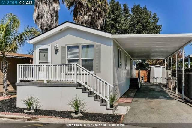220 Aria Dr, PACHECO, CA 94553 (#CC40883288) :: Strock Real Estate