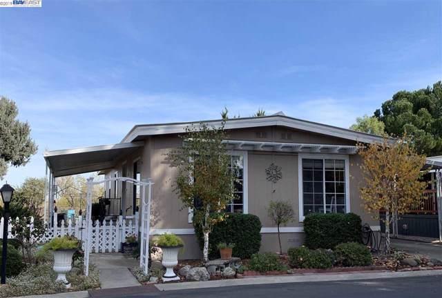 3231 Vineyard Ave. # 36, Pleasanton, CA 94566 (#BE40883355) :: The Sean Cooper Real Estate Group