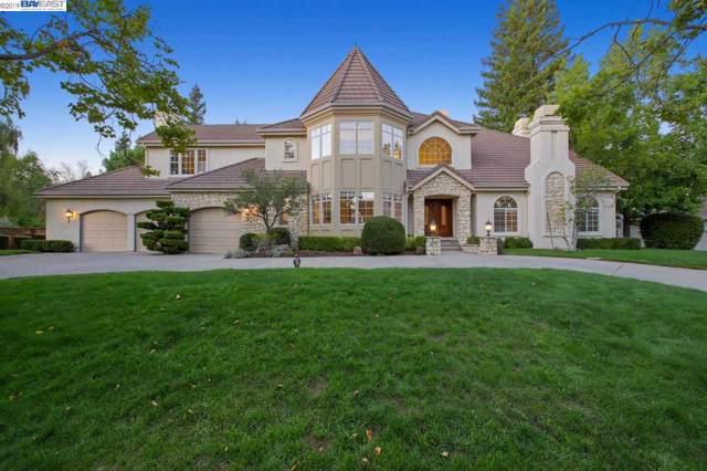 205 S Ridge Ct, Danville, CA 94506 (#BE40883368) :: RE/MAX Real Estate Services