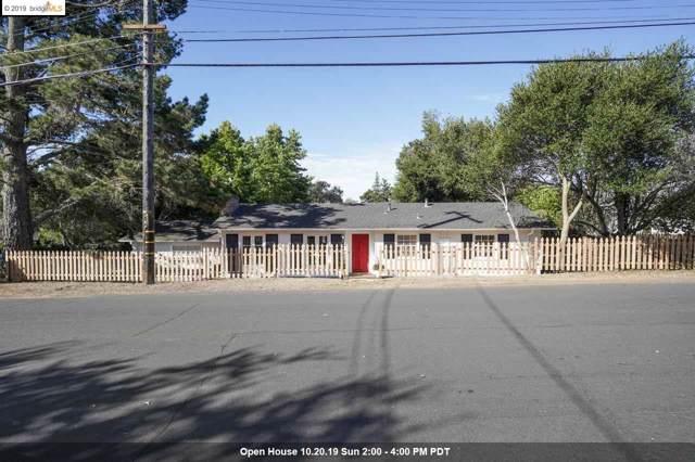298 Grizzly Peak Blvd, Kensington, CA 94708 (#EB40883819) :: Maxreal Cupertino