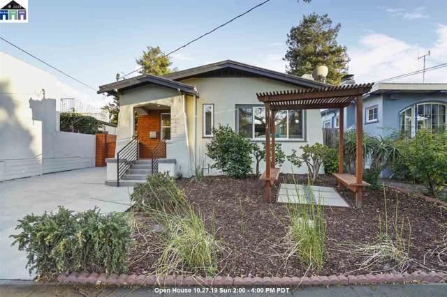 1440 Parker, Berkeley, CA 94702 (#MR40884159) :: RE/MAX Real Estate Services