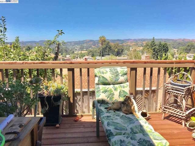 3262 Ridge Crest Ct, Hayward, CA 94541 (#BE40884278) :: Strock Real Estate