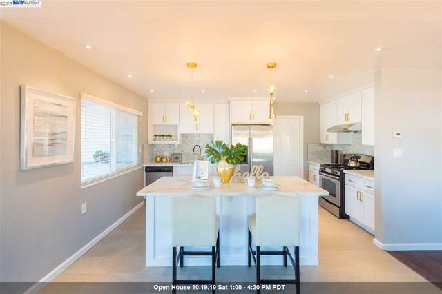 4707 Nicolet Ave., Fremont, CA 94536 (#BE40884501) :: Maxreal Cupertino