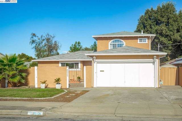 4643 Cerritos Ave, Fremont, CA 94536 (#BE40884643) :: Maxreal Cupertino