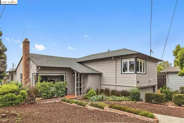 4509 Tompkins Ave, Oakland, CA 94619 (#EB40884979) :: The Kulda Real Estate Group