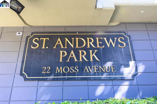 22 Moss Avenue, Oakland, CA 94610 (#MR40885539) :: The Kulda Real Estate Group