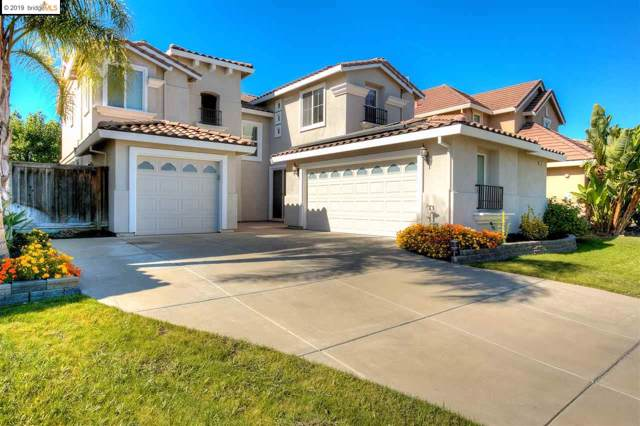 191 Crawford Dr, Brentwood, CA 94513 (#EB40886600) :: The Sean Cooper Real Estate Group
