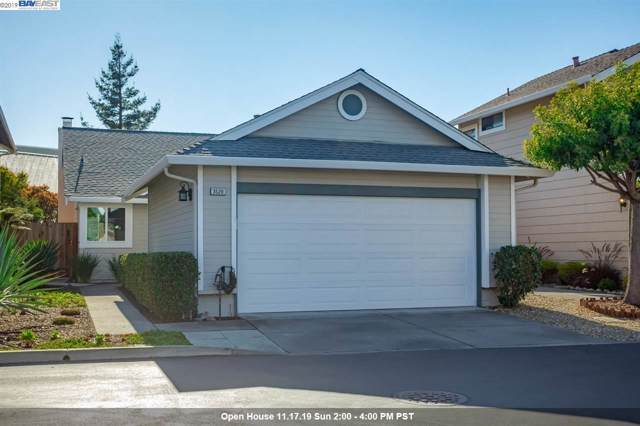 3520 Bowman Ct, Alameda, CA 94502 (#BE40886999) :: The Realty Society