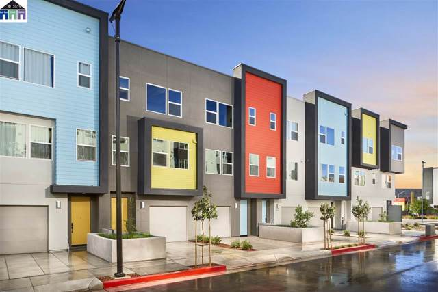 1323 Pullman Way, Oakland, CA 94607 (#MR40887132) :: Live Play Silicon Valley
