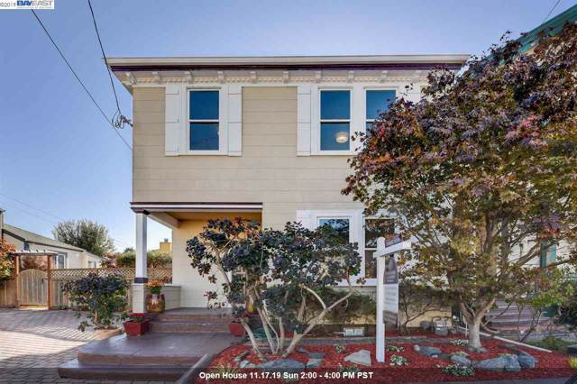 1130 College Ave, Alameda, CA 94501 (#BE40887814) :: Strock Real Estate