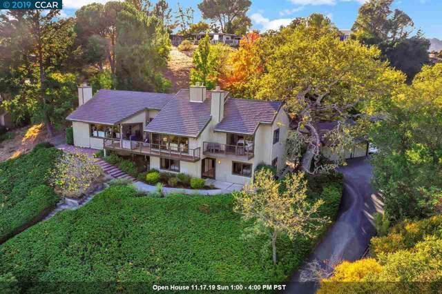 1521 Rancho View Dr, Lafayette, CA 94549 (#CC40887850) :: Intero Real Estate