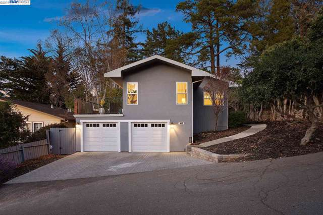 1784 Alhambra Ln, Oakland, CA 94611 (#BE40888219) :: The Sean Cooper Real Estate Group
