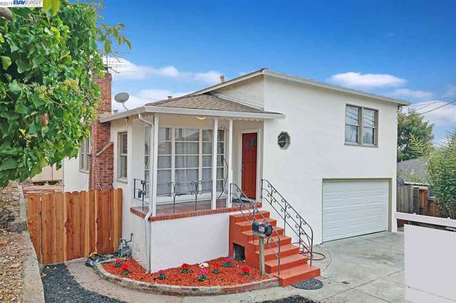 1630 165th Ave, San Leandro, CA 94578 (#BE40888415) :: Keller Williams - The Rose Group
