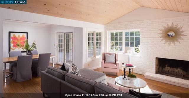 16 Warwick Ct, Lafayette, CA 94549 (#CC40888424) :: Intero Real Estate