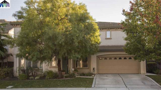 6454 Green Castle Circle, Discovery Bay, CA 94505 (#MR40888733) :: The Kulda Real Estate Group