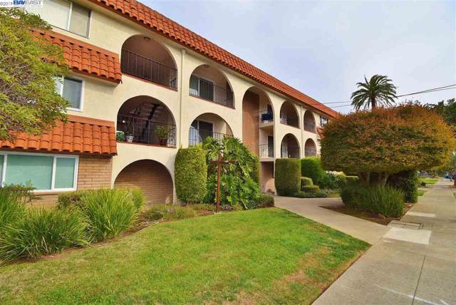 2133 Santa Clara Ave, Alameda, CA 94501 (#BE40888985) :: The Kulda Real Estate Group