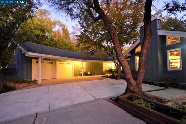 7 Cherry Hills Court, Lafayette, CA 94549 (#CC40889200) :: The Kulda Real Estate Group