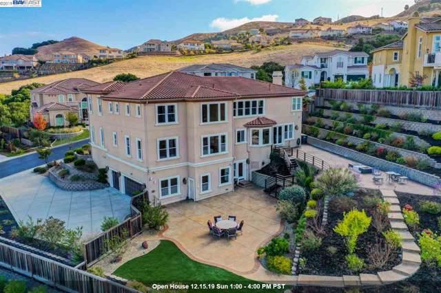 3131 Ashbourne Cir, San Ramon, CA 94583 (#BE40889483) :: The Kulda Real Estate Group