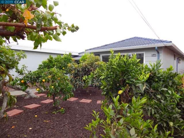 21029 San Miguel Ave, Castro Valley, CA 94546 (#CC40890114) :: Strock Real Estate