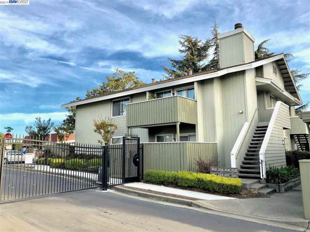 208 Caliente Dr, San Leandro, CA 94578 (#BE40891208) :: The Kulda Real Estate Group