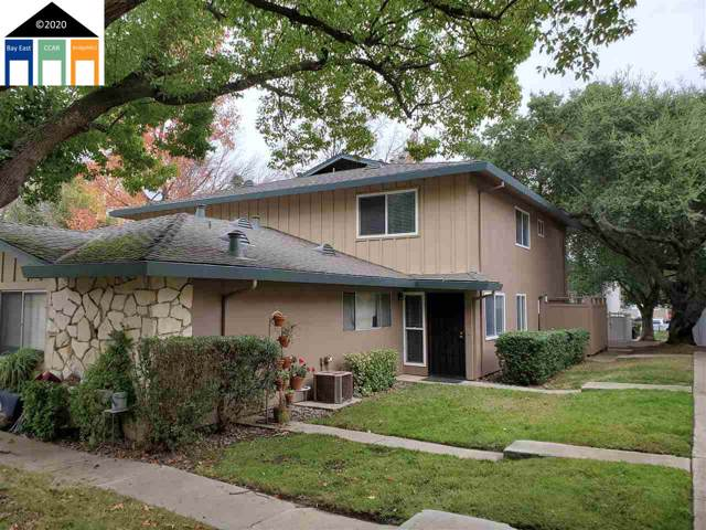 2389 Foothill Rd, Pleasanton, CA 94588 (#MR40891661) :: Real Estate Experts