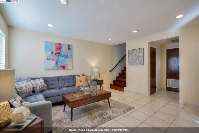 4909 Bridgepointe Pl, Union City, CA 94587 (#BE40891961) :: The Kulda Real Estate Group