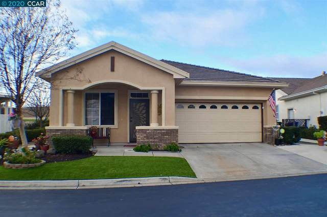 292 Black Amber, Brentwood, CA 94513 (#CC40893632) :: RE/MAX Real Estate Services