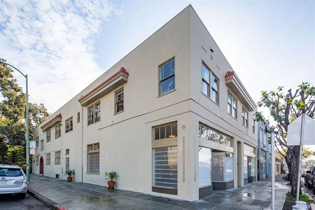 4030 Martin Luther King Jr, Oakland, CA 94609 (#MR40893850) :: RE/MAX Real Estate Services