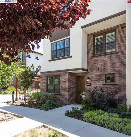 1990 Taboada Ln, Pleasanton, CA 94588 (#BE40894440) :: Keller Williams - The Rose Group