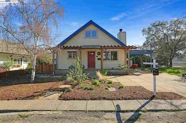 390 Riverside Ave, Fremont, CA 94536 (#BE40894926) :: The Kulda Real Estate Group