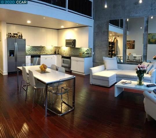 311 Oak St, Oakland, CA 94607 (#CC40895224) :: Real Estate Experts