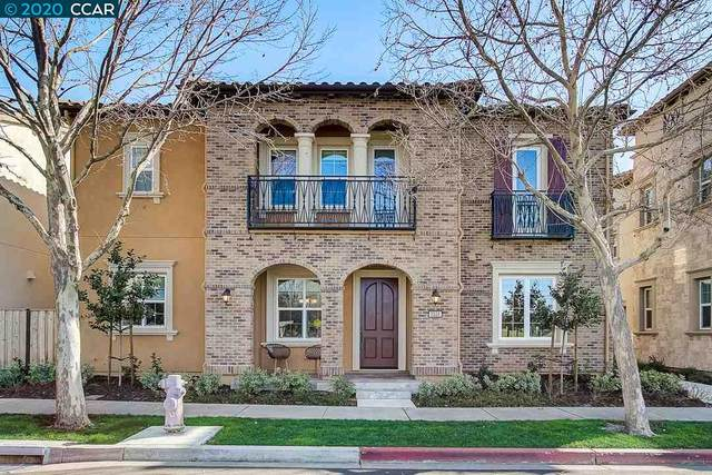 5039 Ivyleaf Springs Road, San Ramon, CA 94582 (#CC40895266) :: Keller Williams - The Rose Group