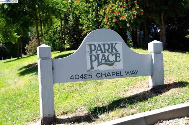 40425 Chapel Way, Fremont, CA 94538 (#BE40896280) :: Intero Real Estate