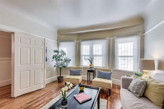 3005 West Street, Oakland, CA 94608 (#MR40896446) :: Real Estate Experts