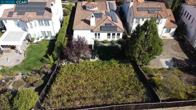 1145 S Chanterella Dr, San Ramon, CA 94582 (#CC40923340) :: The Goss Real Estate Group, Keller Williams Bay Area Estates