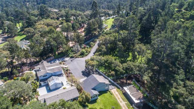 571 Aguajito Rd, Carmel, CA 93923 (#ML81744092) :: The Gilmartin Group