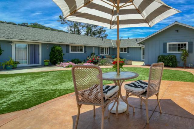 340 San Benancio Rd, Salinas, CA 93908 (#ML81751170) :: Strock Real Estate
