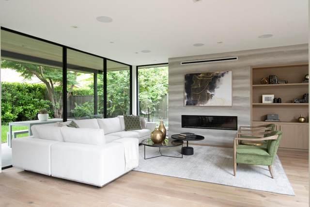 233 Arden Rd, Menlo Park, CA 94025 (#ML81793568) :: The Sean Cooper Real Estate Group