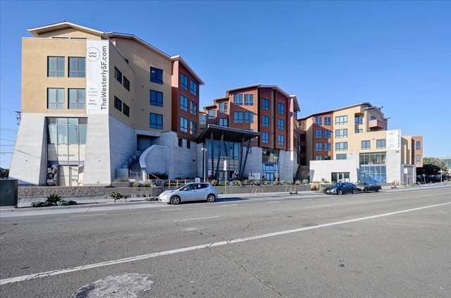 3535 Wawona St 236, San Francisco, CA 94116 (#ML81830734) :: Real Estate Experts