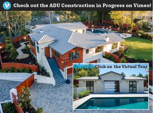 38 Tevis Pl, Hillsborough, CA 94010 (#ML81832090) :: Real Estate Experts