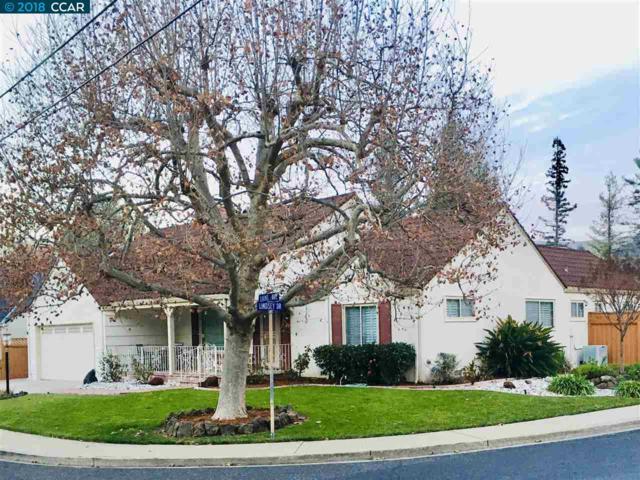 5675 Likins Ave, Martinez, CA 94553 (#CC40848397) :: Strock Real Estate