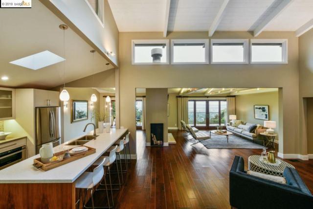 2541 Stockbridge Dr, Oakland, CA 94611 (#EB40854323) :: Strock Real Estate