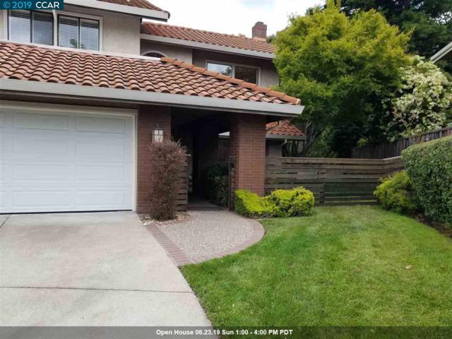 1178 Calder Lane, Walnut Creek, CA 94598 (#CC40855385) :: Strock Real Estate
