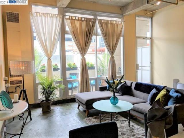 255 3Rd St, Oakland, CA 94607 (#BE40856093) :: Brett Jennings Real Estate Experts
