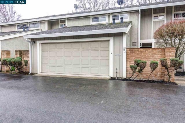 103 Summerwood Pl, Concord, CA 94518 (#CC40857507) :: Strock Real Estate