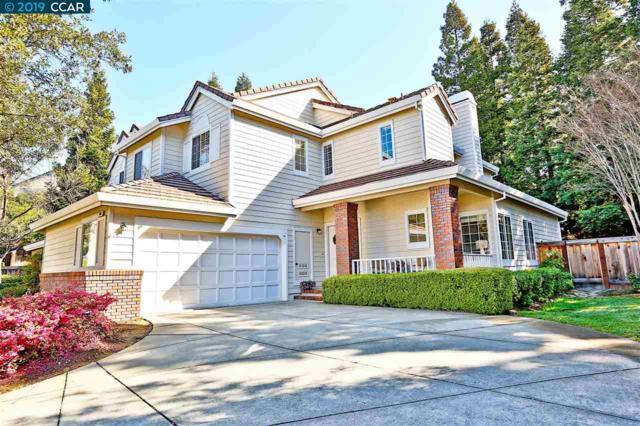 508 Suisun Ct., Clayton, CA 94517 (#CC40857647) :: Strock Real Estate